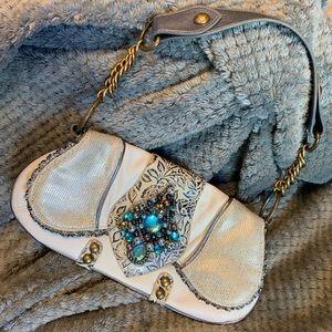 Sassy lil handbag
